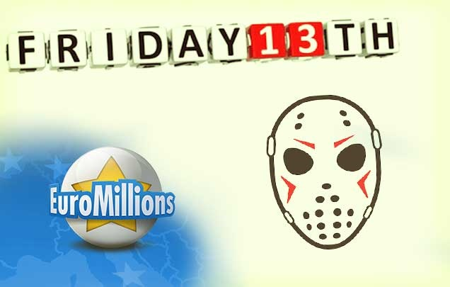 Friday the 13th - Not As Unlucky As You Might Think