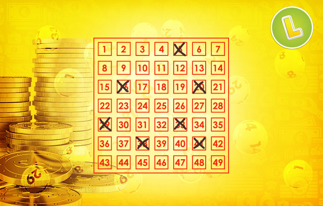 How to play the lotto with system entries
