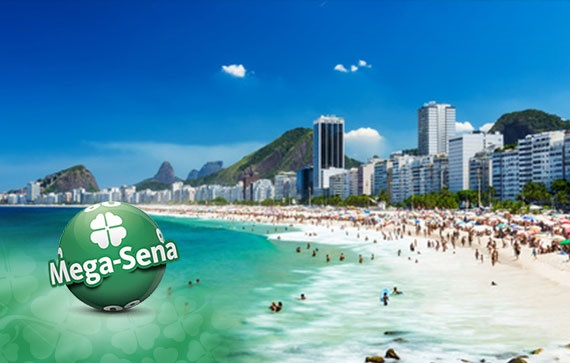 Mega Sena – The Big Brazilian Lottery