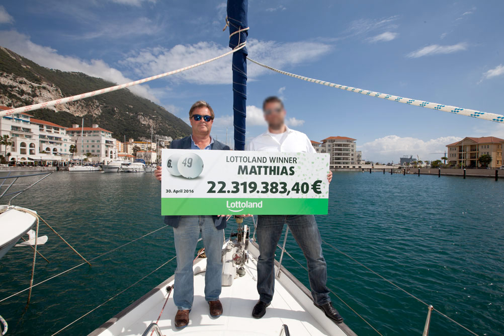 Lottoland Player Banks A Record €22 Million Jackpot