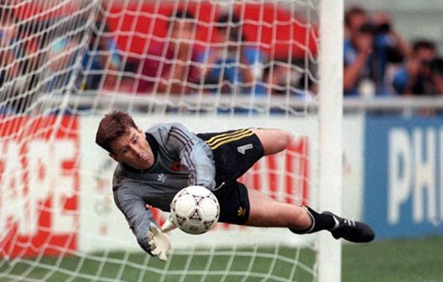 Ireland's Greatest Footballing Moments