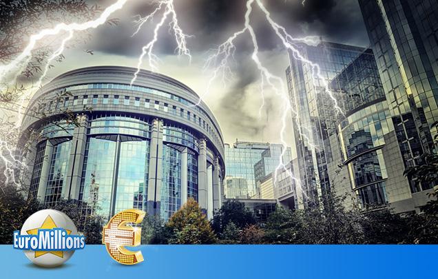 Eurojackpot Vs Lotto