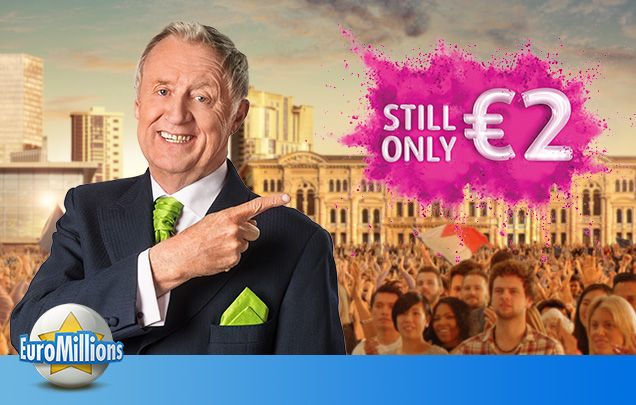 Lottoland Ad Airs On Irish TV
