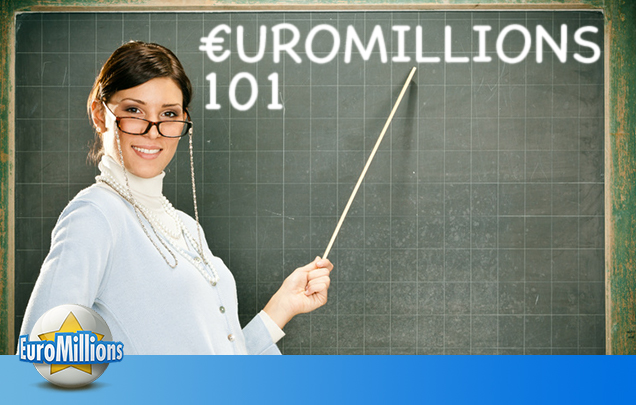 EuroMillions: How to Play and Win