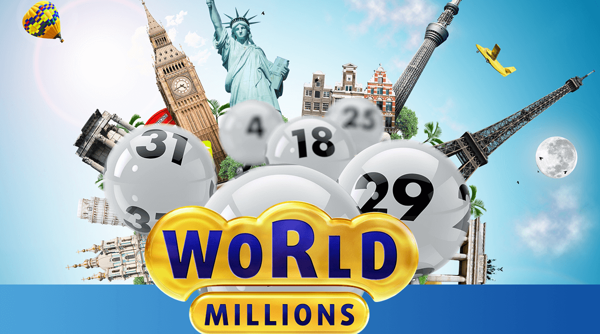 WorldMillions: The New Global Lottery for Everybody