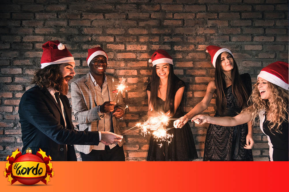 How to Play the Spanish Christmas Lottery in Ireland