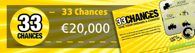 Best Online Scratchcards
