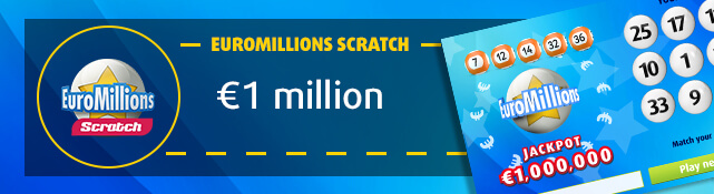Best Scratchcards Online