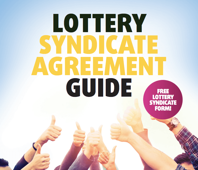 All You Need To Know About Starting Your Own Lottery Syndicate