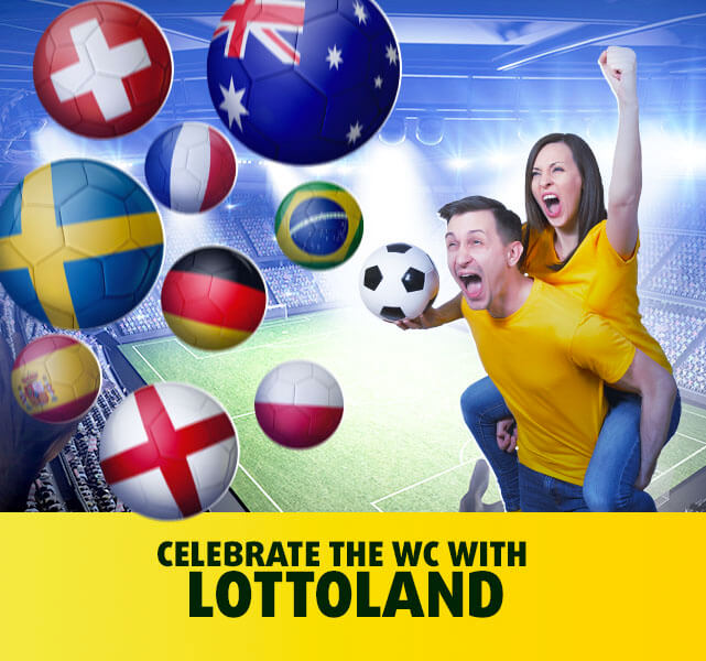 Celebrate the Festival of Football with Lottoland