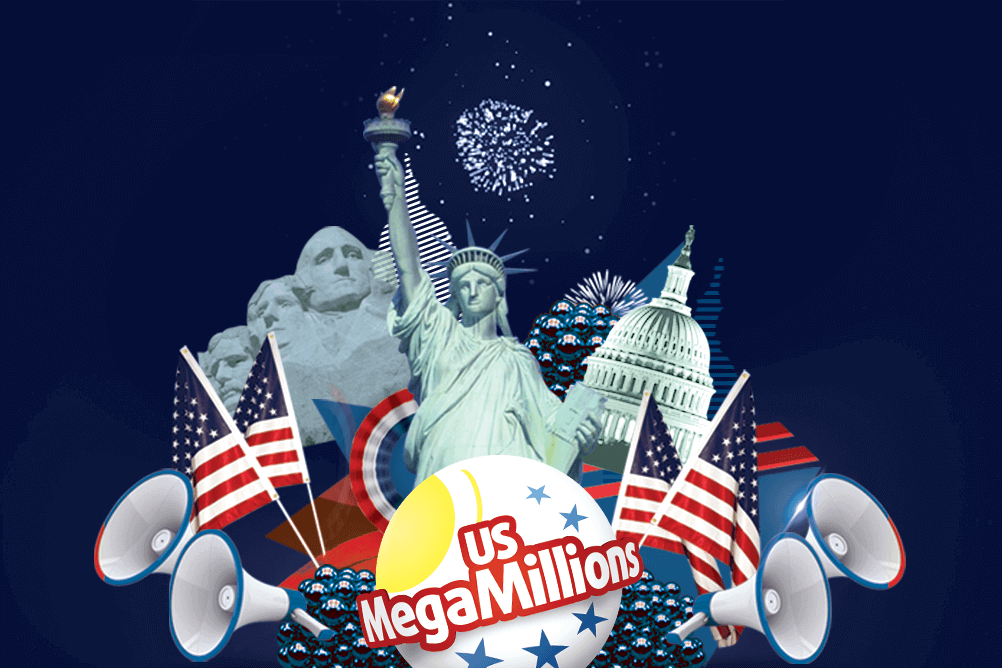 MegaMillions jackpot is the largest single lottery win of all time