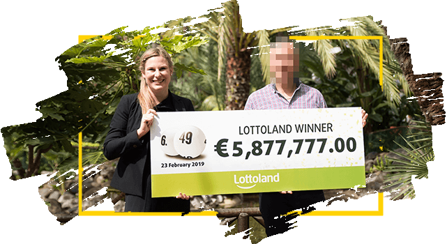 Lottoland Winners